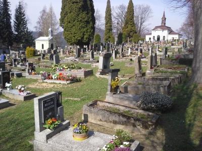 Hřbitov Šumburk